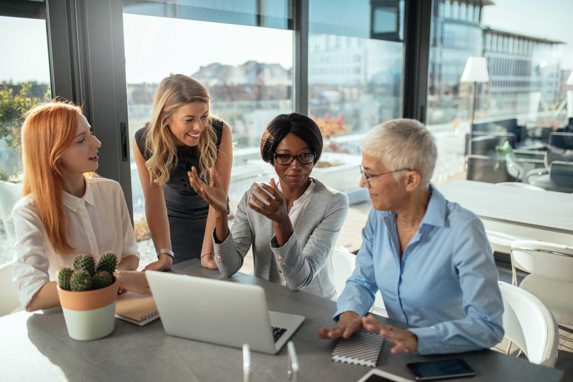 Educação financeira para mulheres